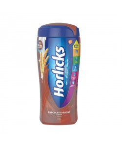 Horlicks Choclate Delight