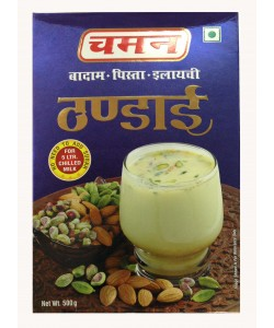Chaman Thandai Powder