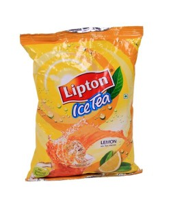 Lipton Ice Tea Lemon Mix