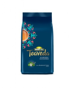 Tata Tea Veda