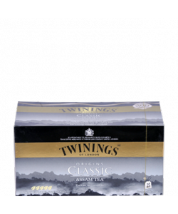 Twinings Classic Assam Tea