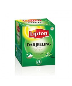Lipton Darjeeling Long Leaf Tea