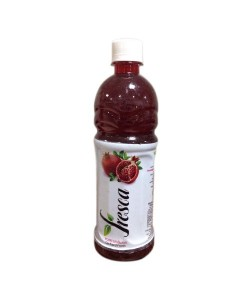 Fresca Pomegranate Juice