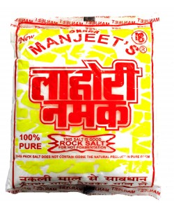 sendha namak/Rock salt