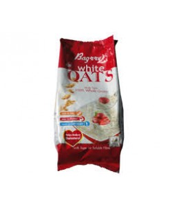 Bagrry's White Oats
