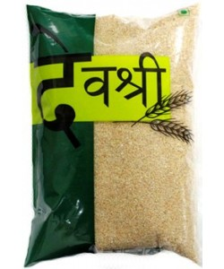Devshree Wheat Dalia