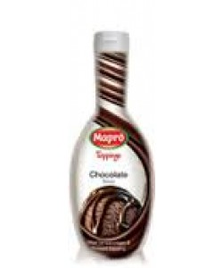 Mapro Chocolate Topping