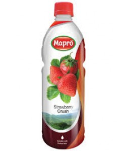 Mapro Strawberry Crush