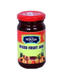 Morton Mix Fruit Jam