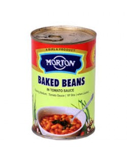 Diamond's Baked Beans in Tomato Sauce