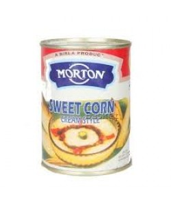 Morton Sweet Corn Grain