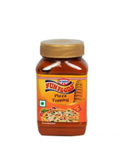 Funfoods Pizza Topping
