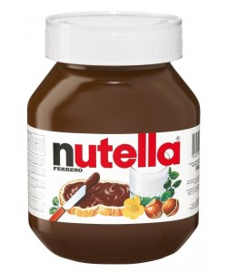 Ferrero Nutella-Chocolate Spread