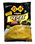 GM Bhatura Mix