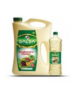 Dalda Groundnut Oil