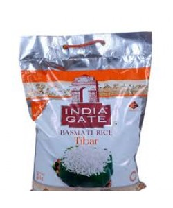 India Gate Tibar Basmati Rice