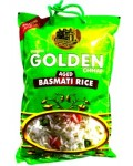 Golden Chaap Basmati Rice ( from the house of Lal Qila)