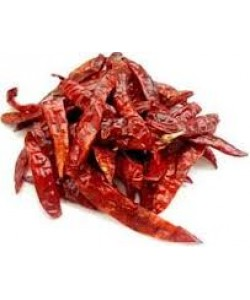 Red Chillies Whole