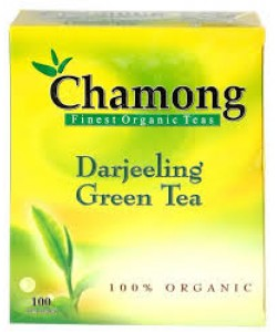 Chamong Green Tea- Organic Loose Tea